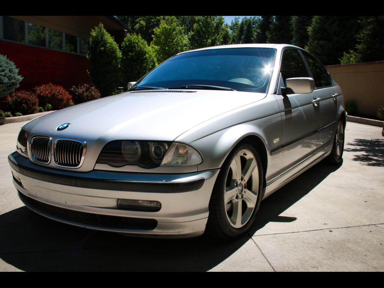 BMW 3-Series 328i 2000