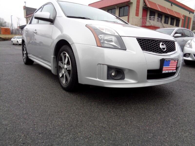 Nissan Sentra 2.0 SL 2012