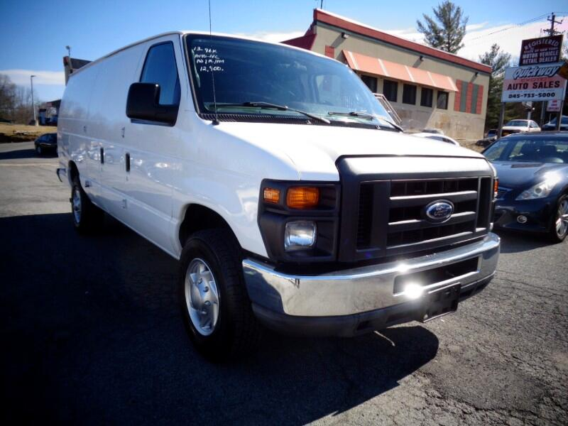 Ford Econoline E-250 Extended 2013