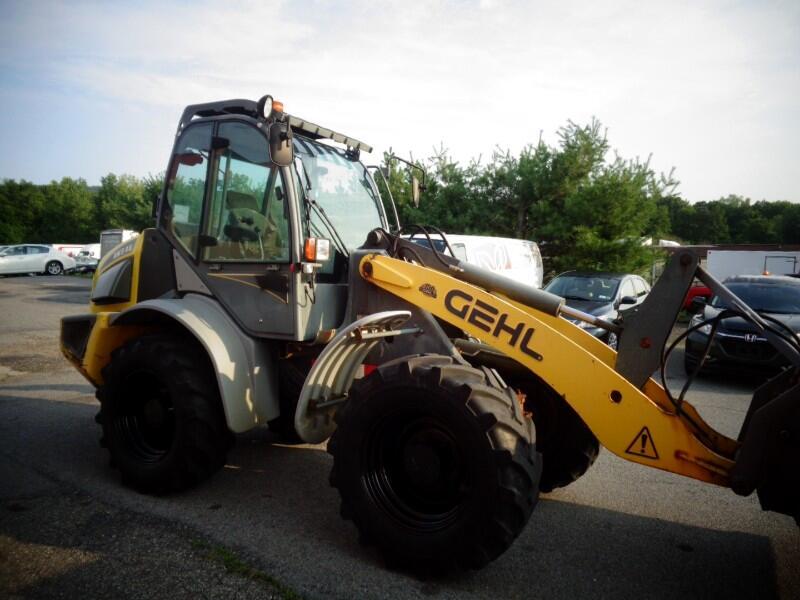 Gehl RS6-34  2009