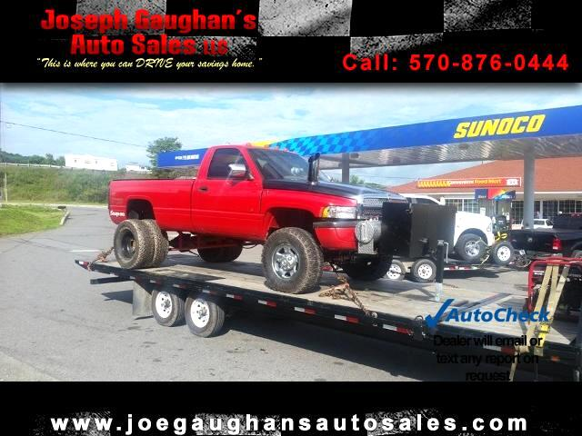 96 Dodge Ram 3500