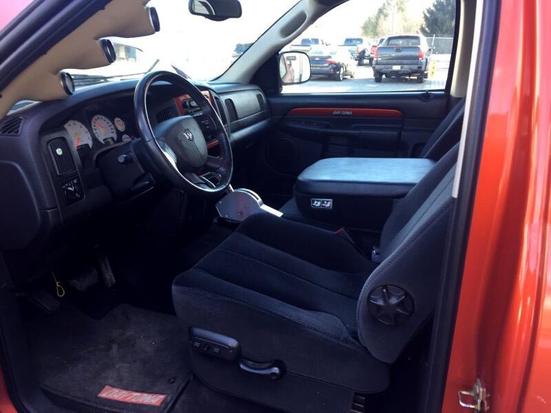 Dodge Ram 1500  2005