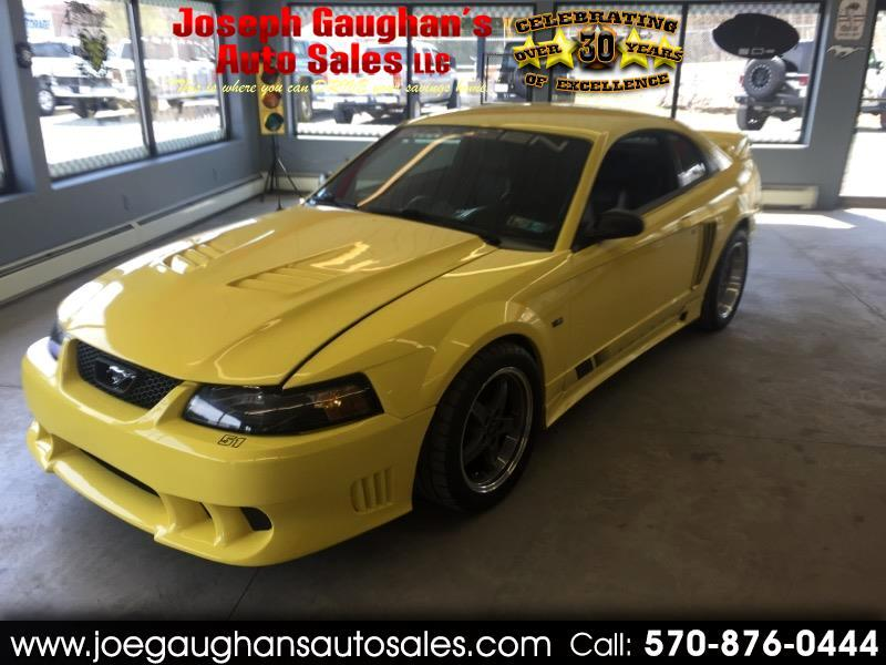 2002 Ford Mustang S281 Saleen