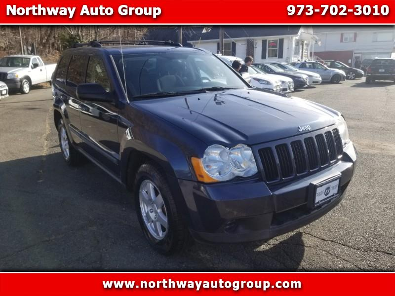 2009 Jeep Grand Cherokee Laredo 4WD