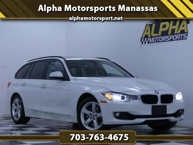 2014 BMW 3-Series Sport Wagon 328i xDrive