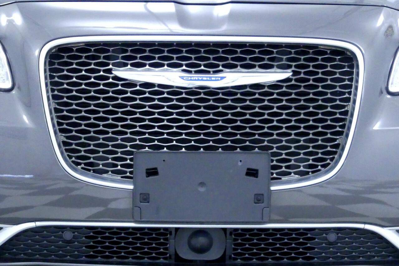 Chrysler 300 C Platinum AWD 2015