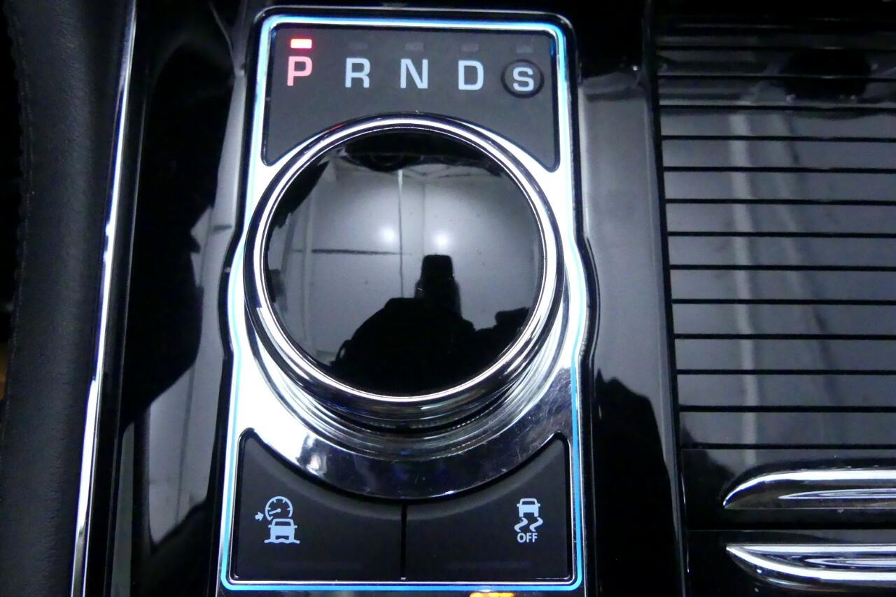2016 Jaguar XJ-Series XJ AWD