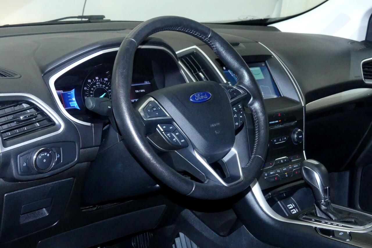 Ford Edge SEL AWD 2016