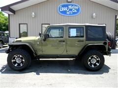 2013 Jeep Wrangler