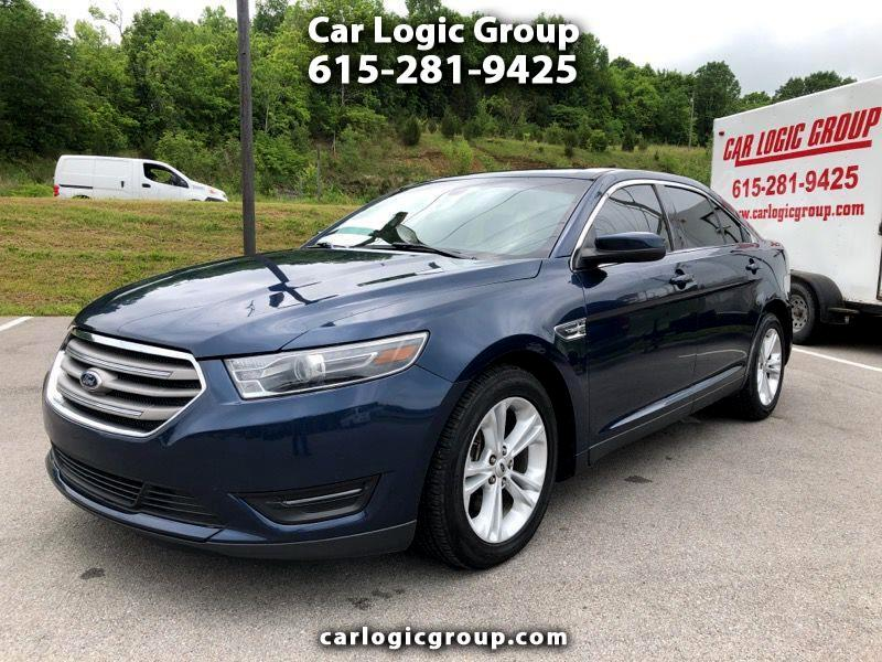 2016 Ford Taurus 4dr Sdn SEL FWD