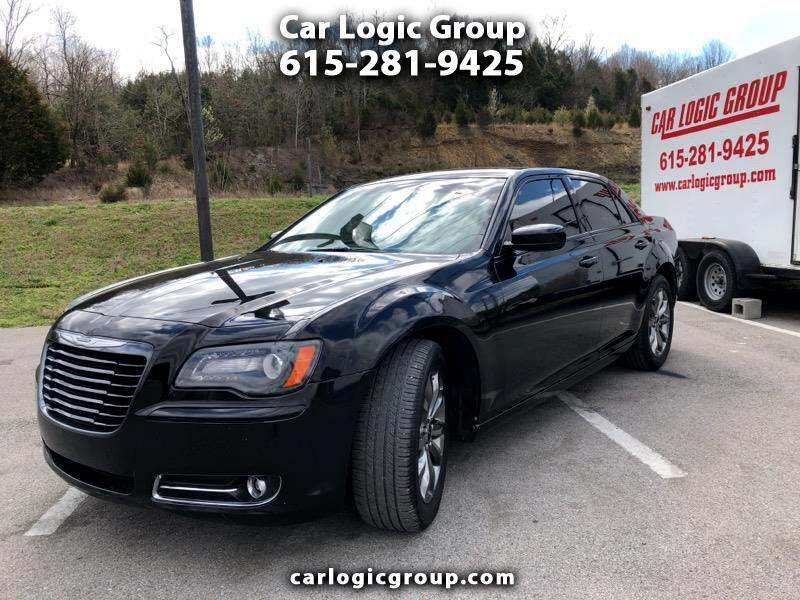 Chrysler 300 4dr Sdn 300S AWD 2014