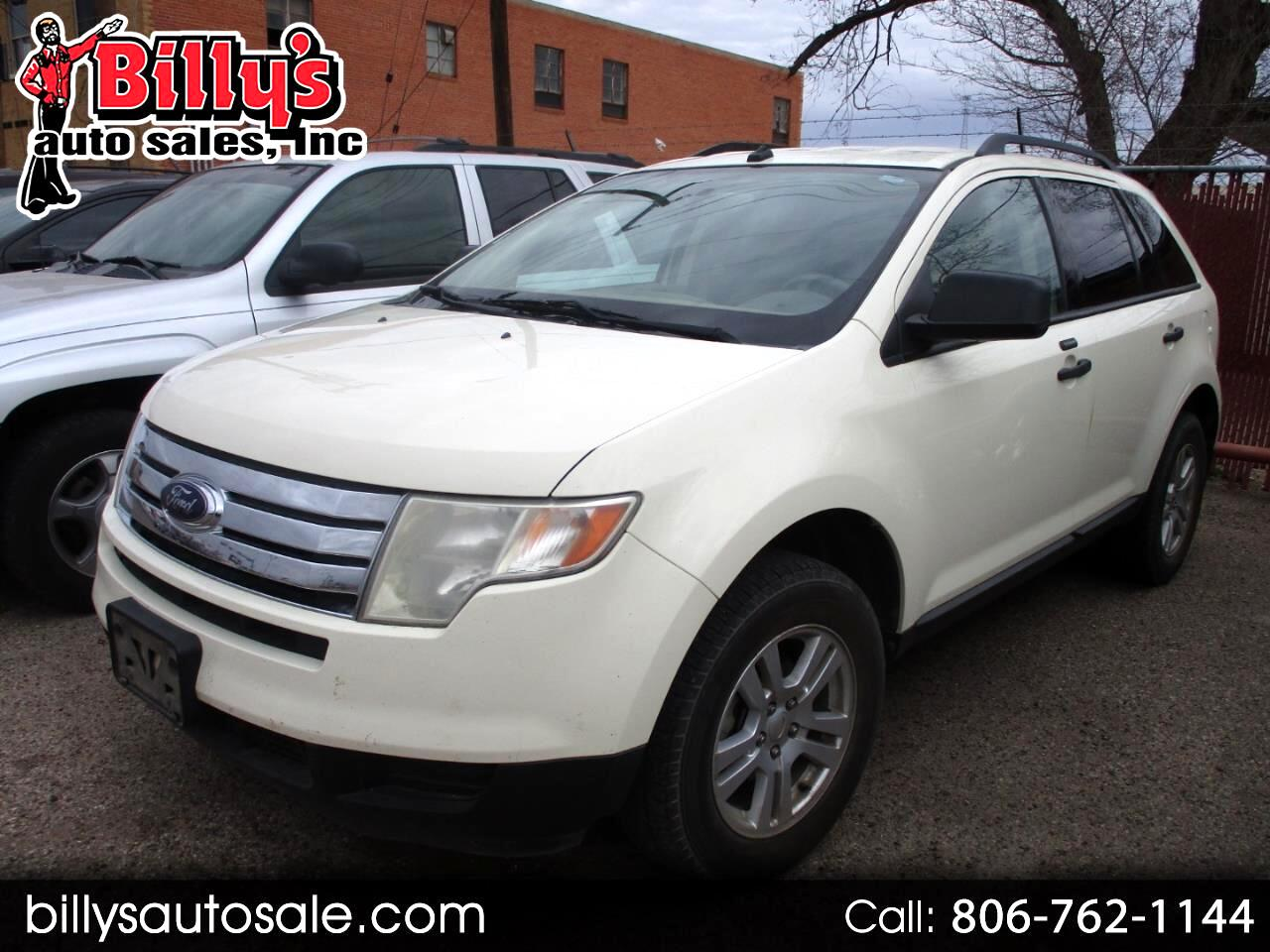 2007 ford edge  $6,795  inquiry apply online photos 6  details
