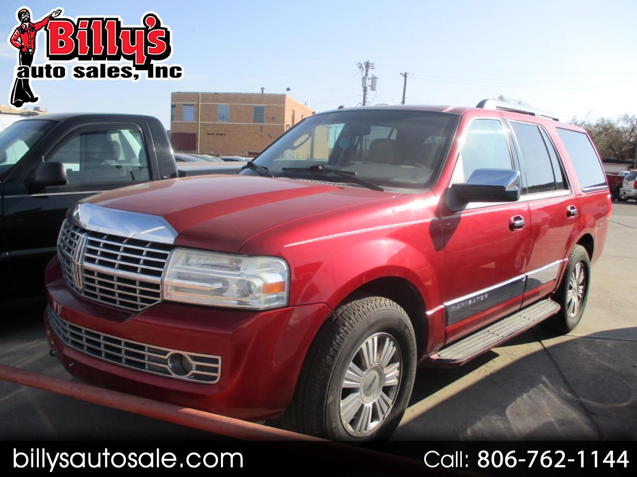 Lincoln Navigator 2WD 4dr 2008