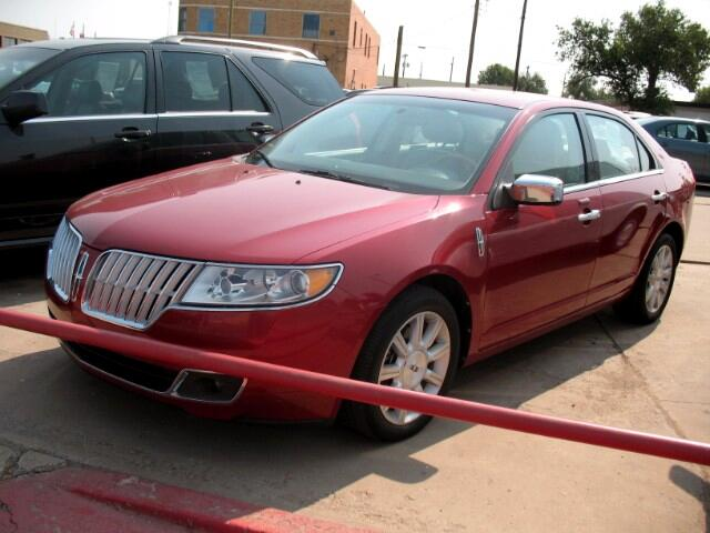 Lincoln MKZ FWD 2010