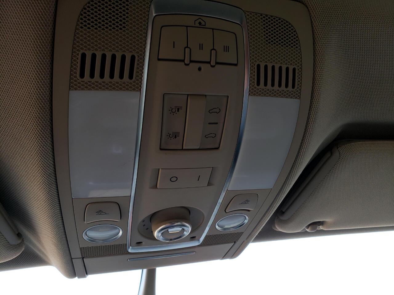 2009 Audi Q7 quattro 4dr 3.6L Prestige