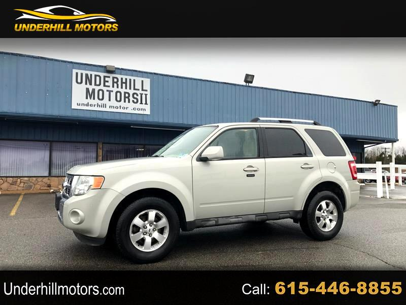 "Ford Escape 4dr 103"" WB 3.0L Limited 2009"