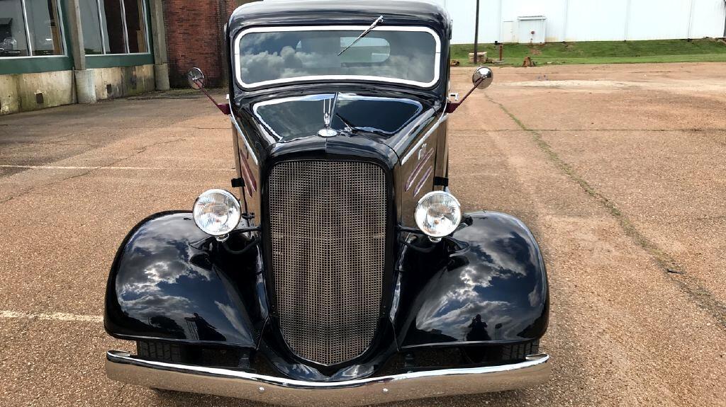 1936 Chevrolet 1/2 Ton Pickups STREET ROD W/SHORT BED