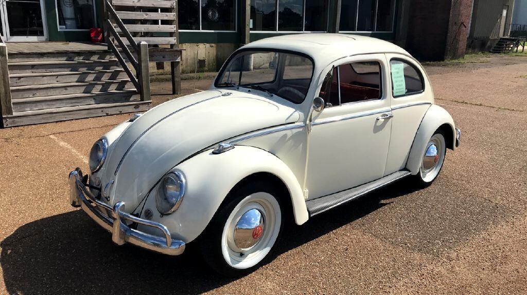 1964 Volkswagen Beetle W/SUNROOF