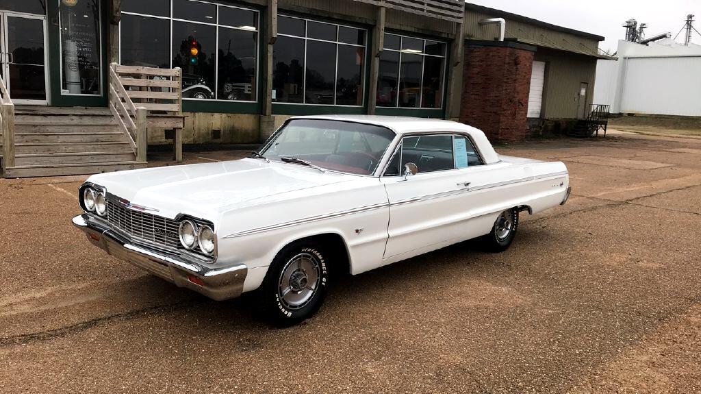 1964 Chevrolet Impala SS SS H/T