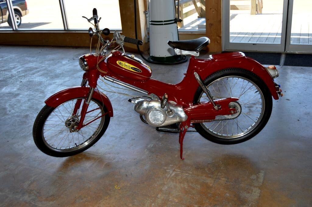 Puch Sears  1959