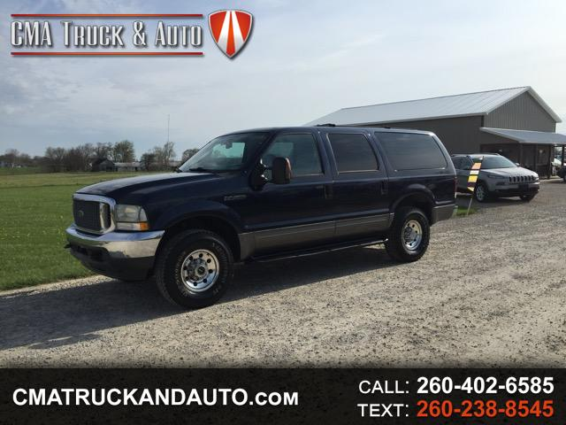 2004 Ford Excursion XLT 6.0L 4WD