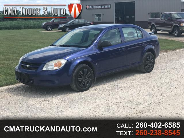 2006 Chevrolet COBALT LS Base