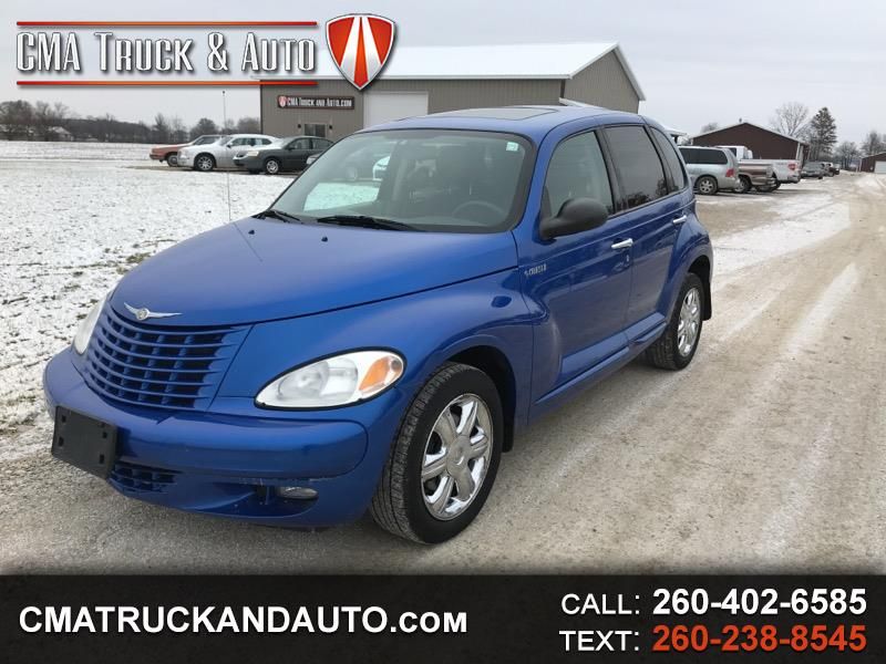 2004 Chrysler PT Cruiser Limited Edition