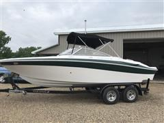 2004 Four Winns 220 Horizon
