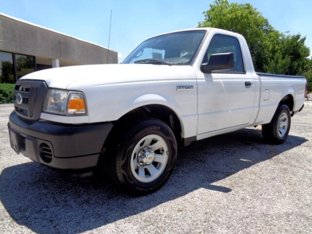 2009 Ford Ranger XL 2WD