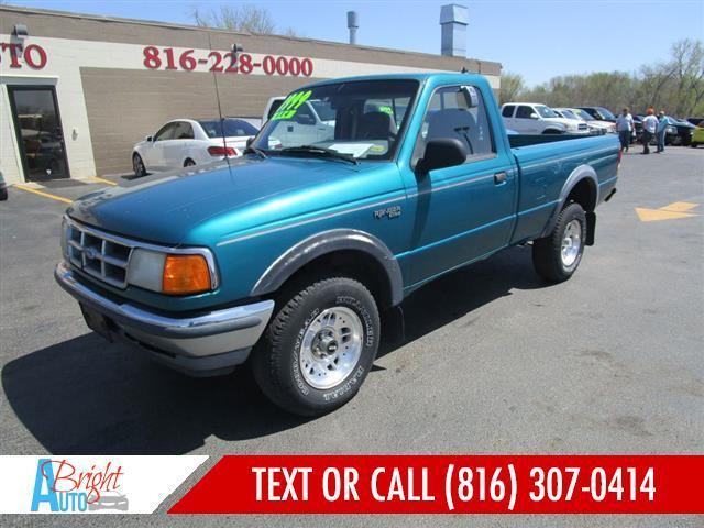 1994 Ford Ranger XLT 4X4