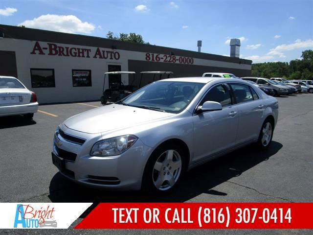 2009 Chevrolet Malibu 2LT ONE OWNER
