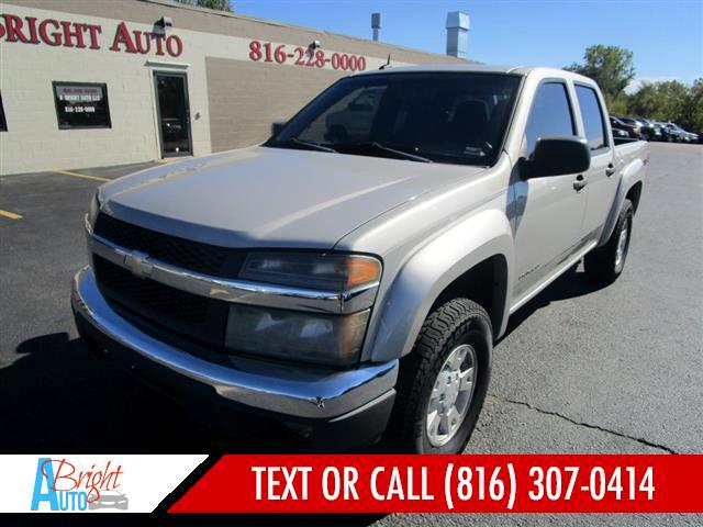 2005 Chevrolet Colorado CAB 4X4 FINANCING AVAILABLE