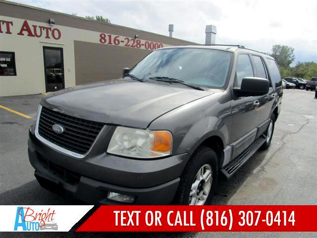 2004 Ford Expedition XLT 4X4 THIRD ROW SEATING