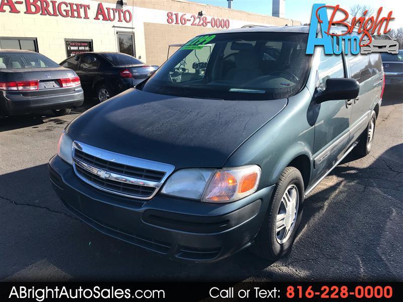 2005 Chevrolet Venture LT