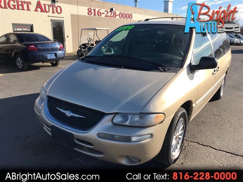 2000 Chrysler Town & Country LXI