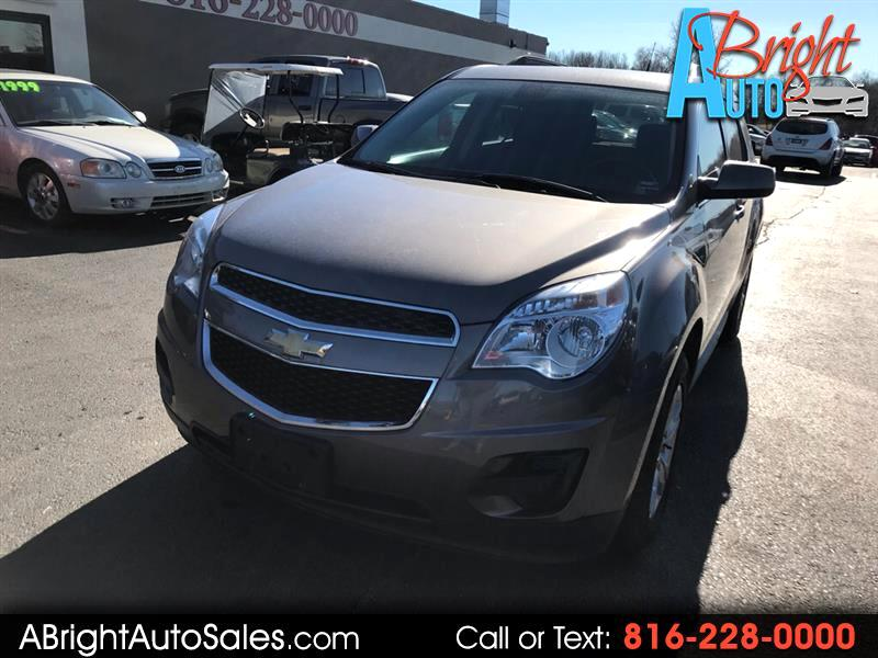 2011 Chevrolet Equinox LT FINANCING AVAILABLE