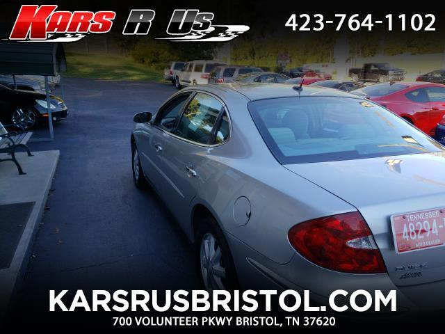 Buick LaCrosse Touring 2006