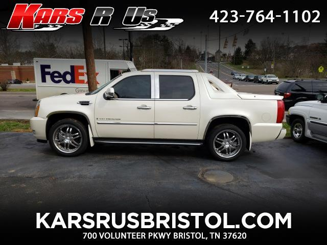 2008 Cadillac Escalade AWD 4dr Base
