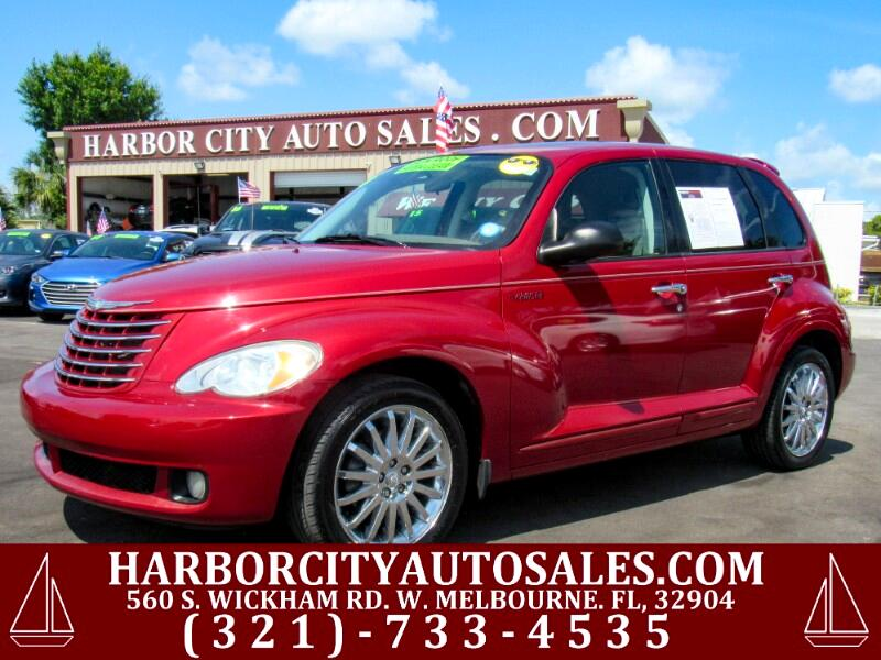 2006 Chrysler PT Cruiser 4dr Wgn GT