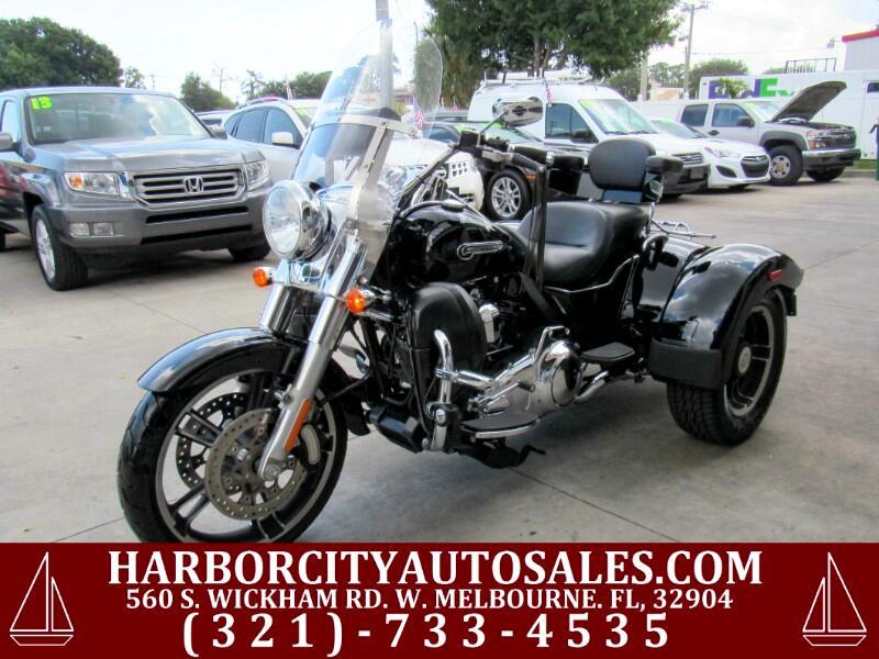 2016 Harley-Davidson FLRT Freewheeler TRIKE