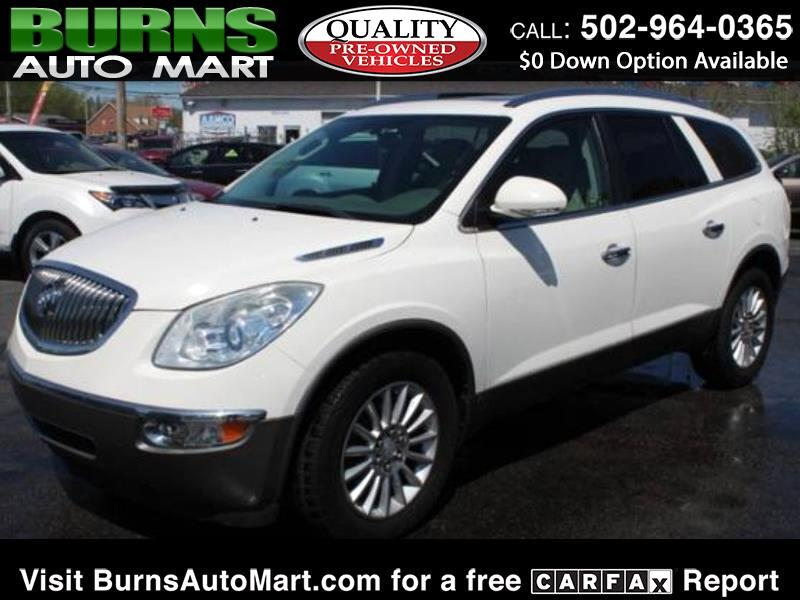 2008 Buick Enclave CXL2 AWD