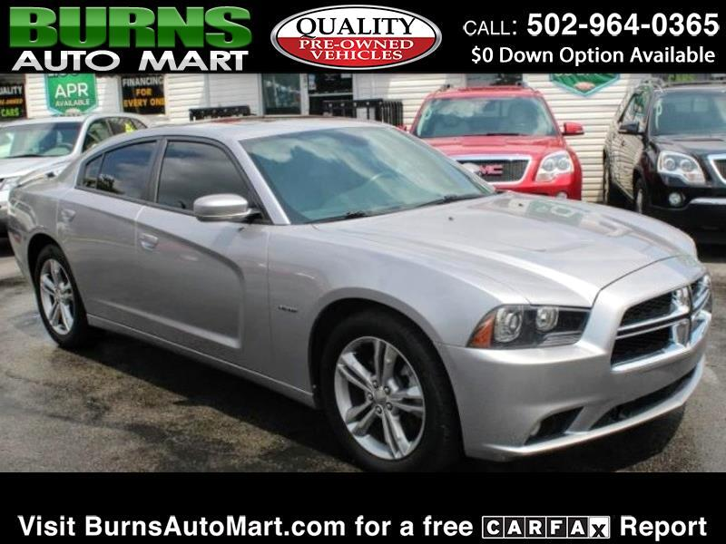 2014 Dodge Charger RT AWD MAX