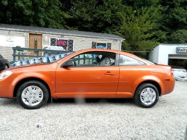 2007 Chevrolet Cobalt LS Sedan