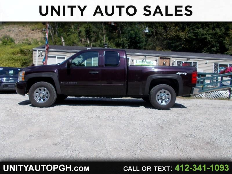 Used Cars for Sale Pittsburgh PA 15234 Unity Auto Sales