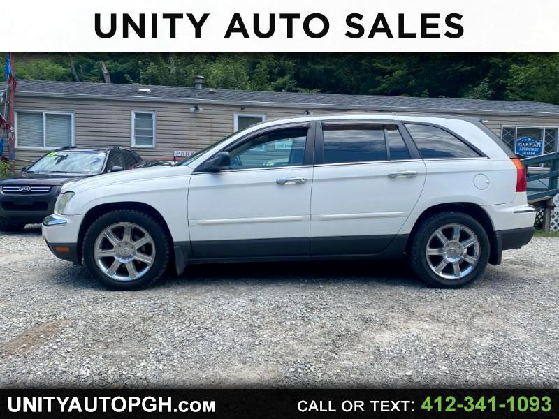 Chrysler Pacifica Touring AWD 2005