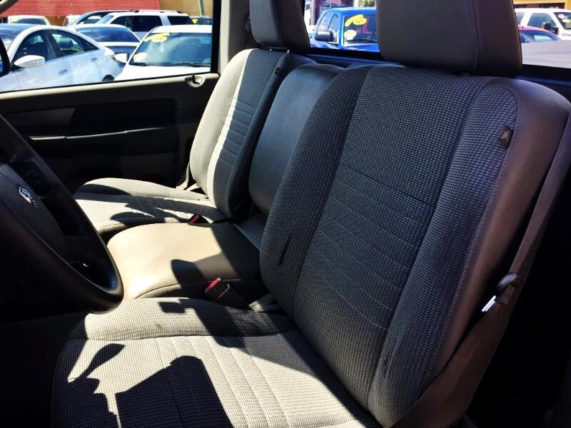 2008 Dodge Ram 1500 SXT Long Bed 2WD