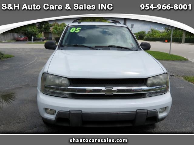 2005 Chevrolet TRAILBLAZE