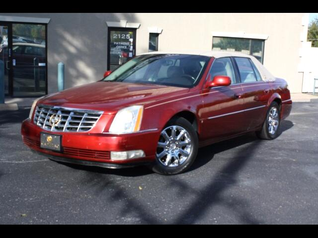 Used cadillac dts for sale denton tx cargurus 2008 cadillac dts luxury ii fwd sciox Gallery