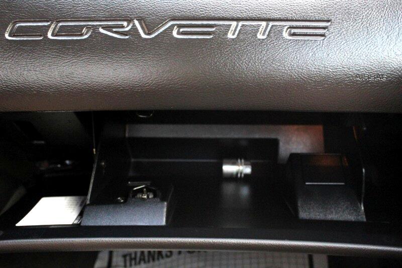 Chevrolet Corvette Convertible 2006