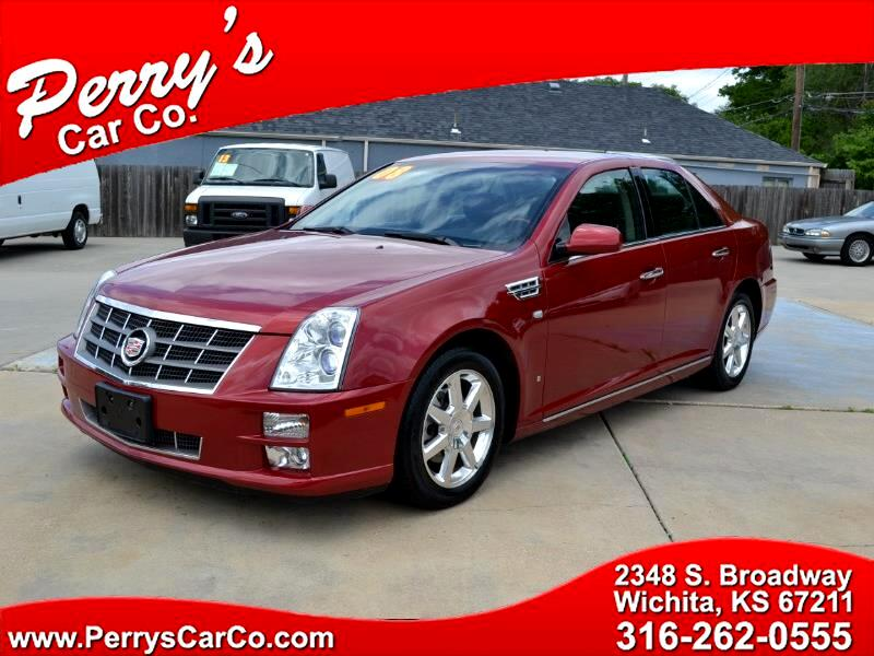 Cadillac STS V8 Luxury 2008